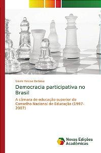 Democracia participativa no Brasil