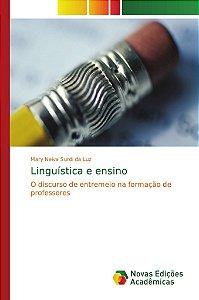 Linguística e ensino