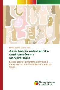 Assistência estudantil e contrarreforma universitária