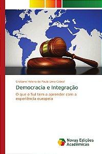 Democracia e Integração