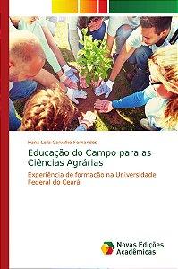 Educação do Campo para as Ciências Agrárias