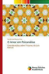 O Amor em Psicanálise