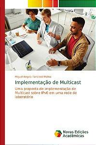 Implementação de Multicast