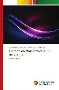 História da Matemática e TIC no ensino