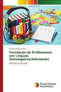 Formação de Professores em Línguas Estrangeiras/Adicionais