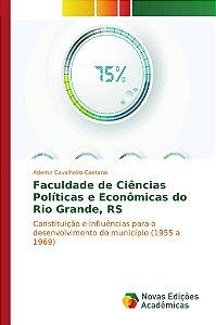 Faculdade de Ciências Políticas e Econômicas do Rio Grande;