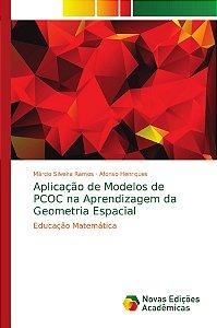 Aplicação de Modelos de PCOC na Aprendizagem da Geometria Es