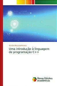Uma introdução à linguagem de programação C++