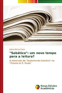 Sabático: um novo tempo para a leitura?