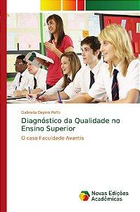 Diagnóstico da Qualidade no Ensino Superior