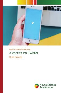 A escrita no Twitter