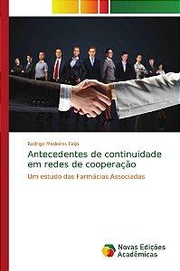 Antecedentes de continuidade em redes de cooperação