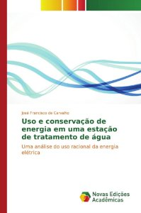 Uso e conservação de energia em uma estação de tratamento de