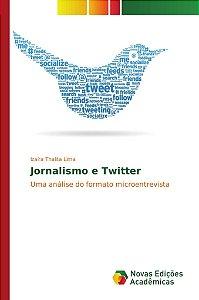 Jornalismo e Twitter