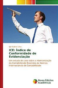 ICE: Índice de Conformidade de Evidenciação