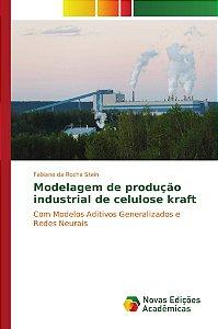 Modelagem de produção industrial de celulose kraft