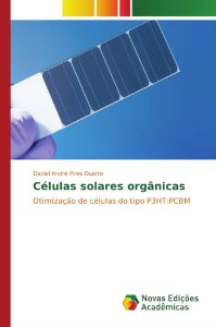Células solares orgânicas