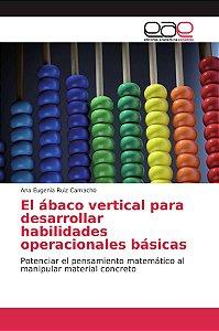 El ábaco vertical para desarrollar habilidades operacionales