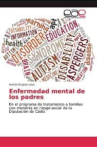 Enfermedad mental de los padres