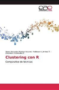 Clustering con R
