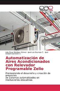 Automatización de Aires Acondicionados con Relevador Program