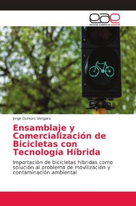 Ensamblaje y Comercialización de Bicicletas con Tecnología H