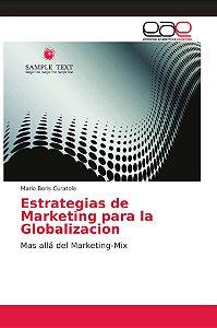 Estrategias de Marketing para la Globalizacion