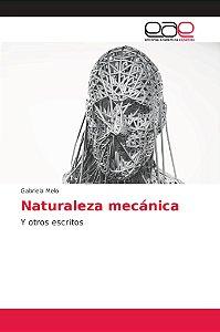 Naturaleza mecánica