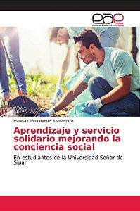 Aprendizaje y servicio solidario mejorando la conciencia soc