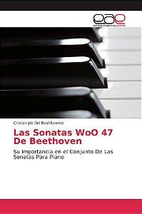Las Sonatas WoO 47 De Beethoven