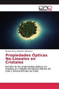 Propiedades Ópticas No-Lineales en Cristales