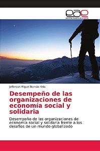 Desempeño de las organizaciones de economía social y solidar