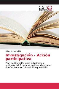Investigación - Acción participativa