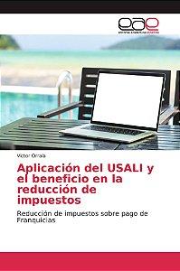 Aplicación del USALI y el beneficio en la reducción de impue