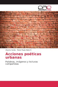 Acciones poéticas urbanas
