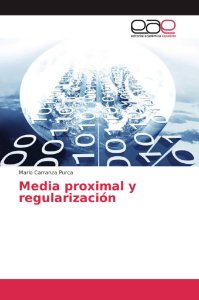 Media proximal y regularización