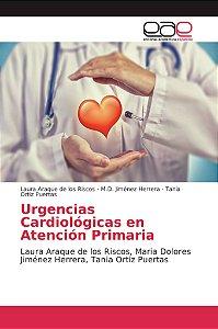Urgencias Cardiológicas en Atención Primaria