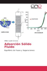 Adsorción Sólido Fluido