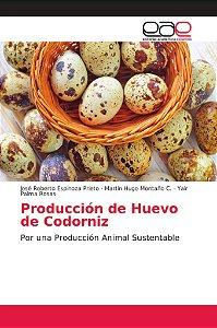 Producción de Huevo de Codorniz