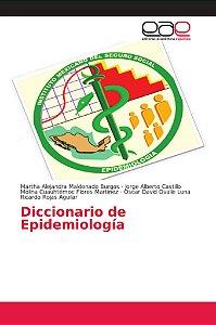 Diccionario de Epidemiología
