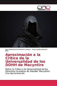 Aproximación a la Crítica de la Universalidad de los DDHH de