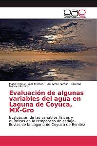 Evaluación de algunas variables del agua en Laguna de Coyuca
