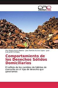 Comportamiento de los Desechos Sólidos Domiciliarios