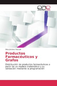Productos Farmacéuticos y Grafos