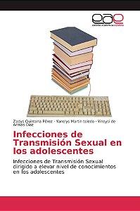 Infecciones de Transmisión Sexual en los adolescentes