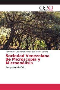 Sociedad Venezolana de Microscopía y Microanálisis