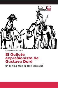 El Quijote expresionista de Gustave Doré
