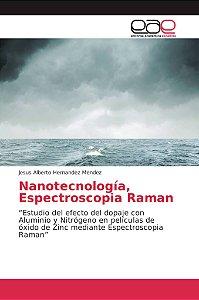 Nanotecnología, Espectroscopia Raman
