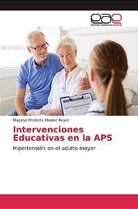 Intervenciones Educativas en la APS