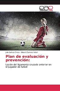 Plan de evaluación y prevención: